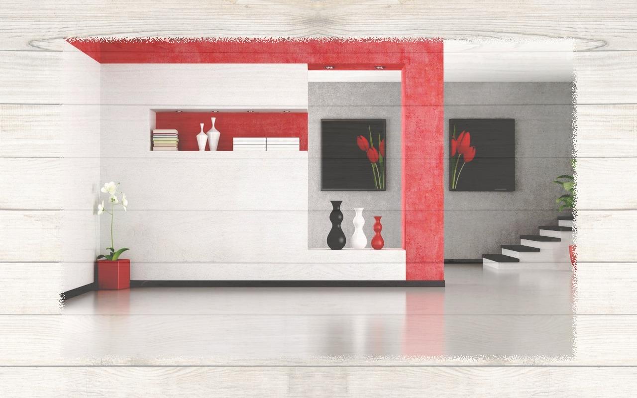 fond d 39 cran d 39 int rieur design pour ordinateur. Black Bedroom Furniture Sets. Home Design Ideas