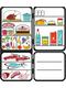 6 temps de conservation des aliments au frigo selon la zone de son r frig rateur et au cong lateur. Black Bedroom Furniture Sets. Home Design Ideas