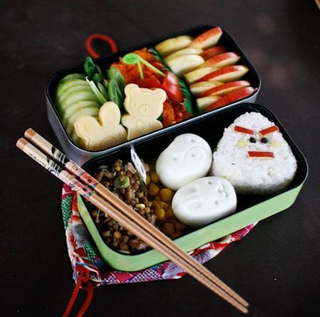 recettes pour bento lunch box et autres bo tes repas. Black Bedroom Furniture Sets. Home Design Ideas